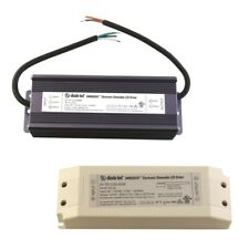 Diode Led 12v 10with20with30with45with60w Omnidrive Electronic Dimmable Driver