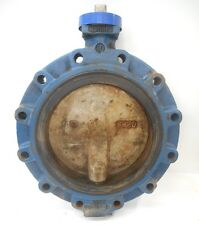 NORRISEAL, BUTTERFLY VALVE, PART NO. R3011-13SS-1A
