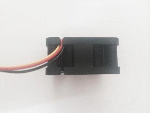 1PC NMB-MAT 04020VA-24M-CL 24V 0.07A 4CM industrial machine cooling fan