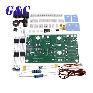 SSB-AM-45W-Radio-Signal-CW-FM-Transmitter-Shortwave-Receiver-Amplifier-DIY