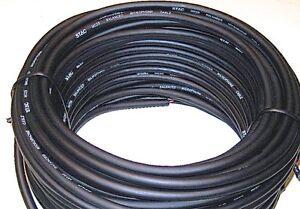 25m-Rolle-Mikrofon-Kabel-DMX-Kabel-OFC-Kupfer-Rolle-mit-25m-hochflexibel-schwarz
