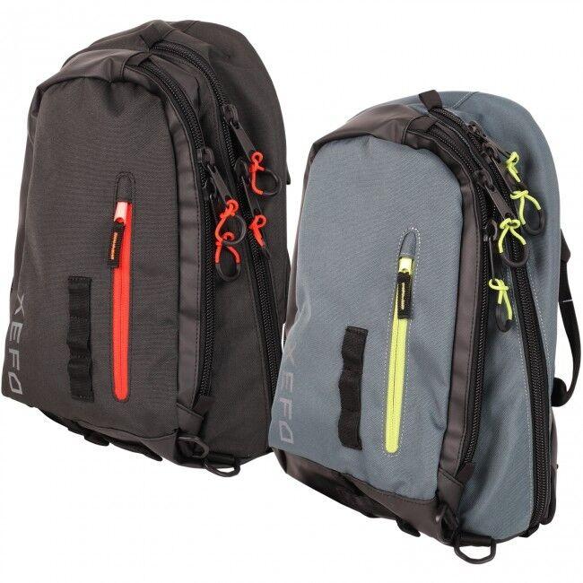 Shimano XEFO Light Salt Sling Shoulder Bag  Zainetto Pesca Shimano