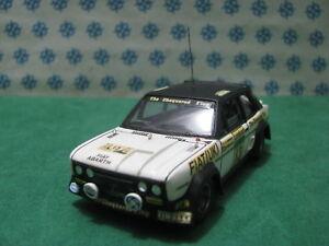 Vintage-FIAT-131-Mirafiori-Abarth-1-43-Elab-base-Solido-1977