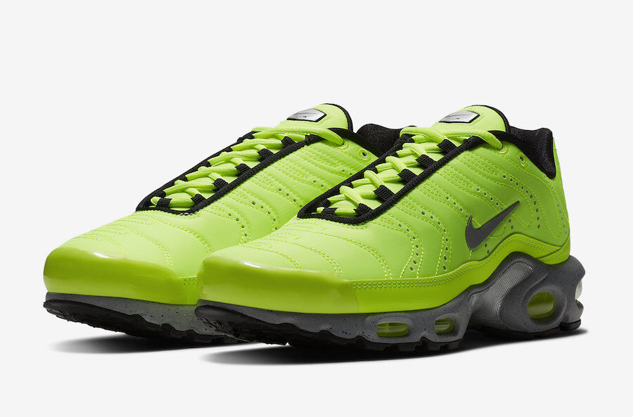 Nike Air Max Plus PRM TN Full Volt/grey