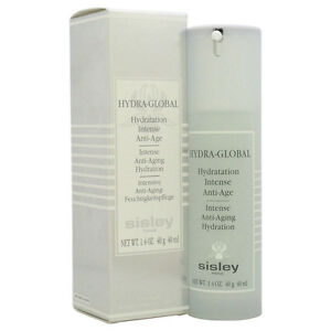 Hydra Global Intense Anti-Aging Hydration Facial treatment by Sisley ...