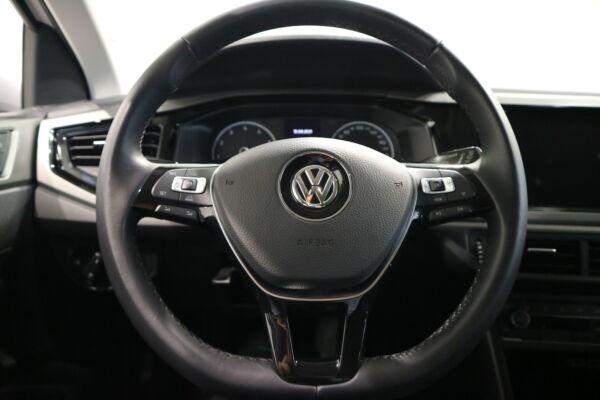 VW Polo 1,0 TSi 95 Comfortline DSG - billede 3