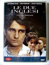 Dvd Le Due Inglesi di François Truffaut 1971 Nuovo
