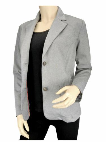 TCM Tchibo Damen Blazer Sakko Damenblazer Jersey Jacke Casual Business Freizeit