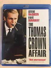 The Thomas Crown Affair (Blu-ray Disc, 2011)
