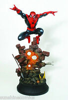 Amazing Spider-man Action Statue 785/1900 Bowen Designs Sealed