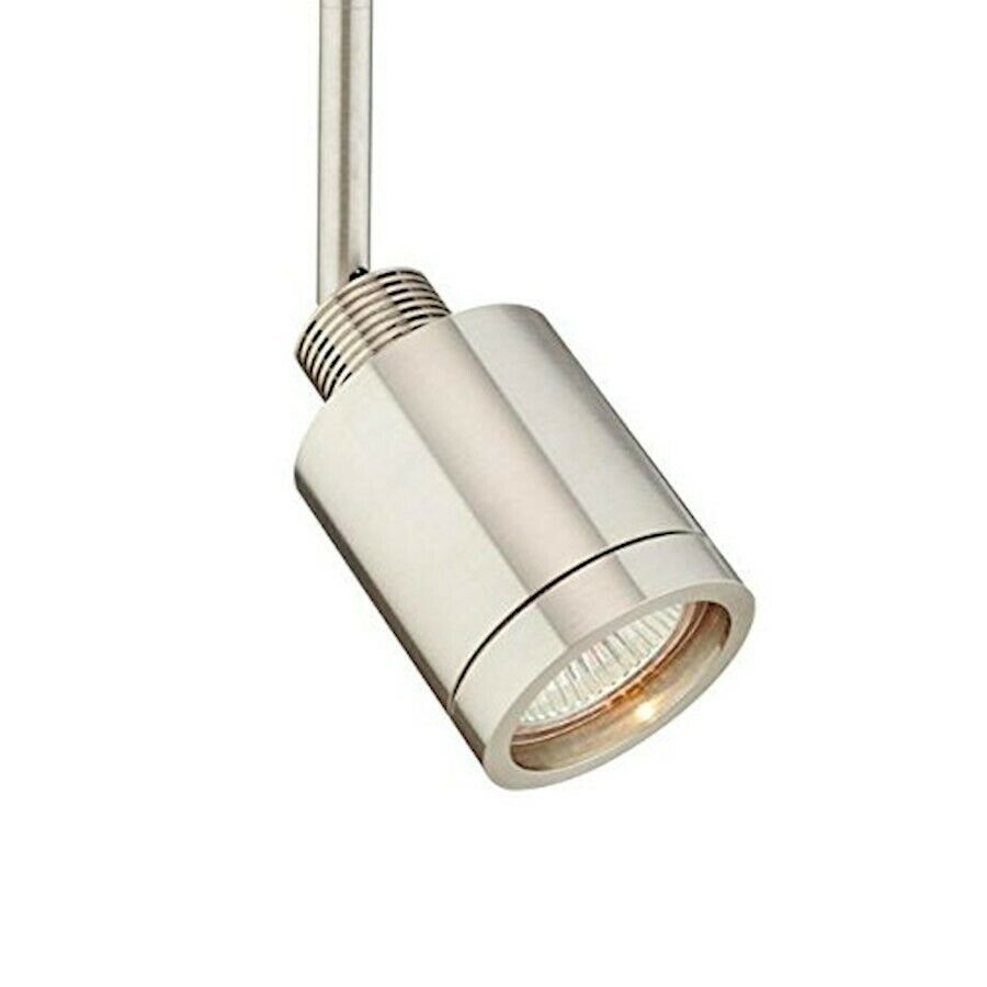Tech Lighting Tellium Track Head, Satin Nickel - 700FJTLM12S