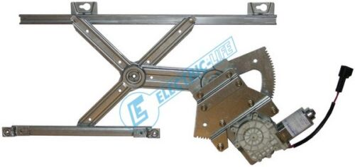 ROVER MGTF 1.8 Electric Window Regulator Left 02 to 09 Mechanism Lifter Quality