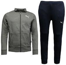 Puma Herren Clean Sweat Suit CL Trainingsanzug 844889