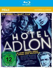 Blu-ray - Hotel Adlon * Kultfilm nach Drehbuch von Johannes Mario Simmel Pidax