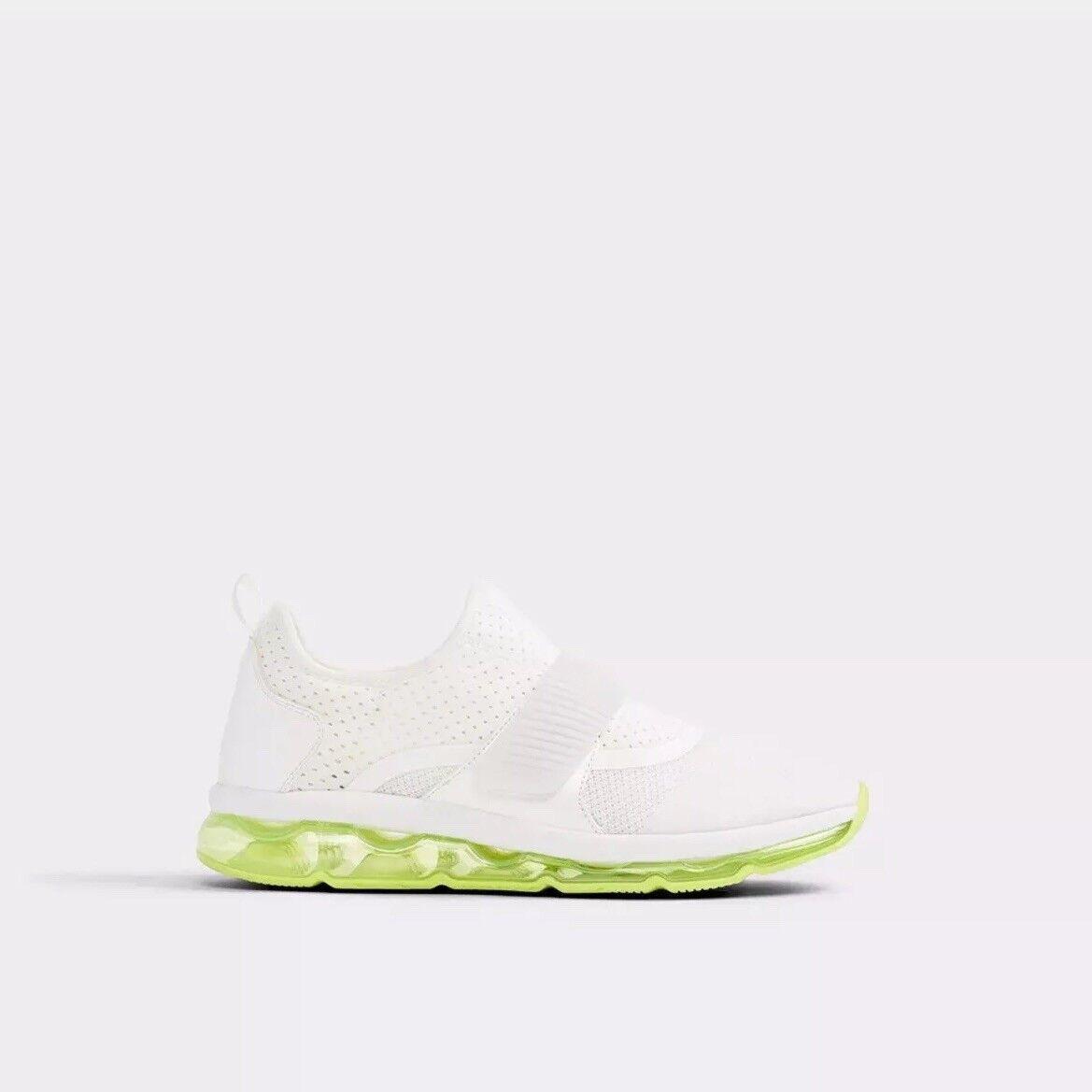 Nuevo Mujeres Aldo erilisen - 70 Zapatillas Zapatos de Estilo de vida blancoo