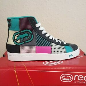 Ecko Red Trainers BRAND NEW IN BOX   eBay