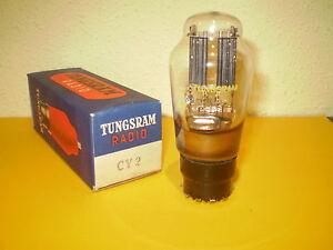 1-X-CY2-TUNSGRAM-NOS-NIB-TUBE