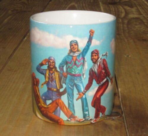 Sgt Pepper/'s Lonely Herzen Verein Band Bee Gees Kunst BECHER