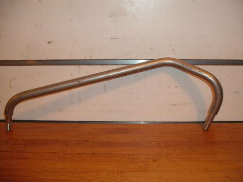 Steering Link Rod