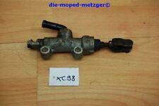 Kawasaki zzr600 ZZR 600 zx600d 90-92 bomba de frenos atrás xc98