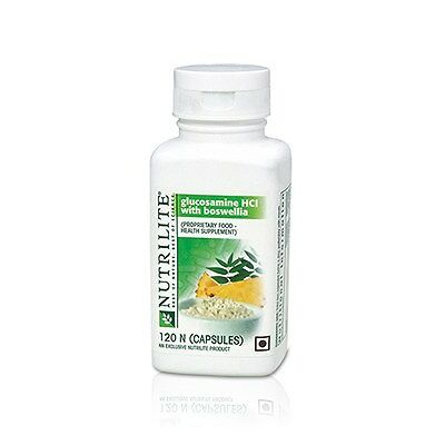 "Amway NUTRILITE Glucosamine HCL with Boswellia ""Best Deal Best Price"""