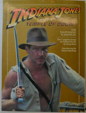 INDIANA JONES AND THE TEMPLE OF DOOM (MB 9)