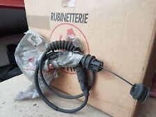 PSA Clutch Cable Front Adjustment 2150X9