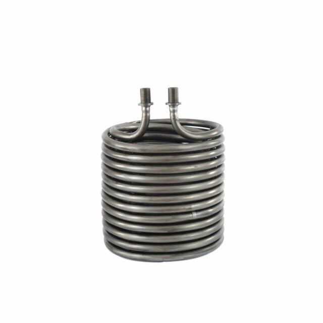 Boiler Burner Heating Heater Coil