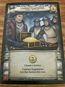 Star Realms The Dice Tower Promo Card Tanker