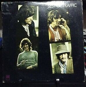 TRAFFIC-Best-of-Traffic-Album-Released-1969-Vinyl-Record-Collection-US-pressed