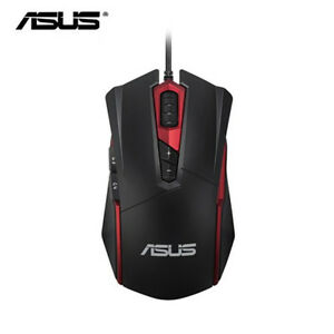 ASUS-GT200-Gaming-Mouse-Laser-4000DPI-Wired-Mouse-Optical-Mouse-Ergonomic-Mice