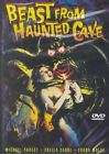 Beast From Haunted Cave 0089218406194 With Michael Forest DVD Region 1