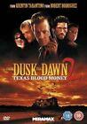From Dusk Till Dawn 2 - Texas Blood Money 5060223761923 With Danny Trejo DVD