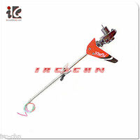 Tail Unit/decorative Tail Blade/tail Motor For Viefly V789 Rc Helicopter Parts