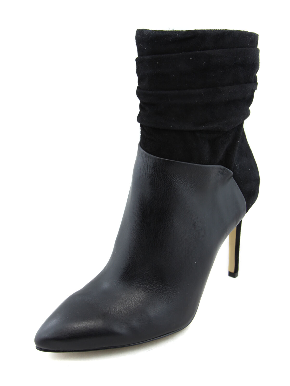 consegna gratuita e veloce disponibile Guess Donna  nero Vvidlet Vvidlet Vvidlet Multi Leather Pointed Dress avvioie scarpe Ret  159 N  comprare a buon mercato