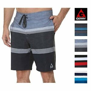 0ca6847933 Gerry Mens Quick Dry Swim Shorts | eBay