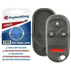 New-Replacement-keyless-Remote-Shell-Pad-Case-Fix-Repair-Key-Fob-Clicker