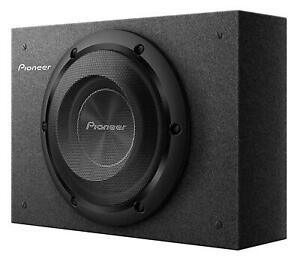 Pioneer TS-A2000LB 20 cm Passiv Subwoofer 700 Watt RMS: 250 Watt