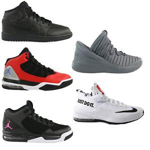 Details zu Nike Jordan Air Max Basketballschuhe Sneaker (GS) Kinder Jungen Mädchen Damen