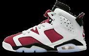 Jordan 6<br />Retro Carmine