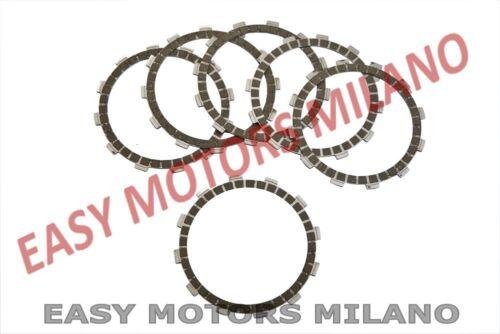 6 PEZZI 99-CLU 001 Moto Trial Frizione Beta Alp 2T Rev 3 Synt Techno 125 250