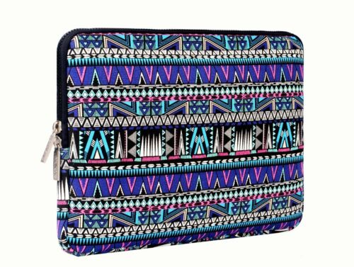 Mosiso Bohemian Sleeve Case Bag for Macbook 11 13 15 Laptop Acer Dell 13.3 15.6