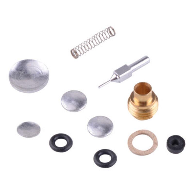 Carb Rebuild Carburetor Repair Kit 631893 for Tecumseh Toro Sears S140 S200 S620