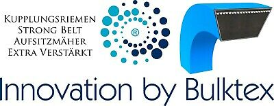 2013 1 Keilriemen Bulktex® für MTD Vertikutierer VG 45 BM 16CH6AMV600 Riemen