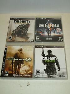 PS3-Call-of-Duty-Modern-Warfare-2-3-cod-advanced-warfare-amp-Battlefield-3-Bundle