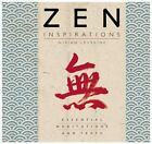 Zen Inspirations : Essential Meditations and Texts by Miriam Levering (2011, Paperback)