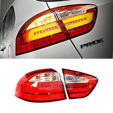 OEM Genuine Rear Tail Light Lamp Assembly LH for KIA 2012-2017 Rio Pride Sedan