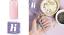miniatura 129 - HI HYBRID UV LED Gel Polish Semilac Base Extend Top No Wipe Colors 099-431 IT