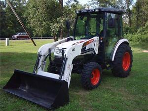 bobcat ct335 compact tractor workshop service repair manual ebay rh ebay com 763 Bobcat Skid Steer Manual Bobcat Parts Manual