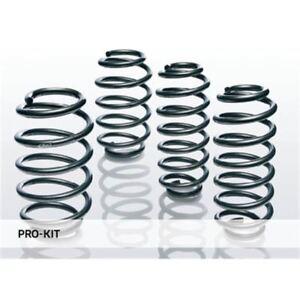 Eibach Pro-Kit Federn auch für Ford Focus DAW, DBW, DFW Limousine ST 170